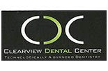 CLEARVIEW DENTAL logo
