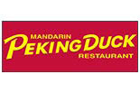 PEKING DUCK^ logo