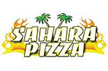 SAHARA PIZZA - SULTAN logo