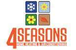 4 SEASONS HOME HEATING & AIR logo