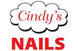 CINDY'S NAILS logo