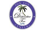 DISTINCTIVE TAN logo