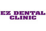 EZ DENTAL logo