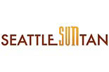 SEATTLE SUN TAN logo