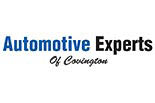 AUTOMOTIVE EXPERTS OF COVINGTON logo