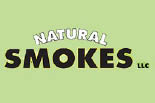 NATURAL SMOKES logo