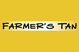 FARMER'S TAN TANNING SALON logo
