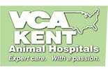 VCA KENT ANIMAL HOSPITAL logo