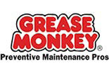 GREASE MONKEY - BOTHELL logo