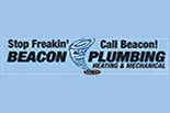 BEACON PLUMBING logo
