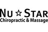 NU STAR CHIROPRACTIC & MASSAGE logo