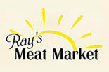 RAY'S MEAT MARKET logo