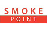 SMOKE POINT logo