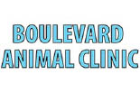 BOULEVARD ANIMAL CLINIC logo