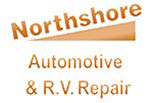 NORTHSHORE AUTO & RV REPAIR logo