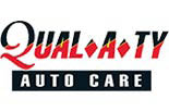 QUALITY AUTO CARE logo