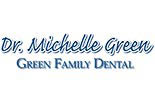 Green Family Dental logo