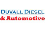 DUVALL DIESEL & AUTOMOTIVE logo