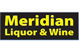MERIDIAN EAST LIQUOR & WINE logo