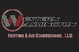 Western Washington Heating & A/C LLC logo