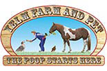 YELM FARM AND PET logo