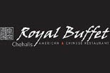 ROYAL BUFFET logo