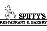SPIFFY'S RESTAURANT & BAKERY logo