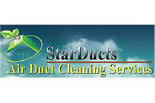 STARDUCTS AIR DUCT CLEANING logo