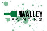 VALLEY PAINTING logo