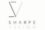 SHARPE VISION LASIK + EYE CARE logo