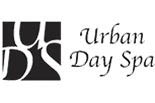 URBAN DAY SPA logo