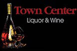 TOWN CENTER LIQUOR & WINE logo