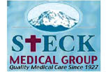 STECK MEDICAL GROUP logo