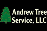 ANDREW TREE SERVICES LLC logo