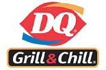DAIRY QUEEN - EVERGREEN logo
