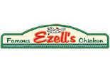 EZELL'S CHICKEN logo
