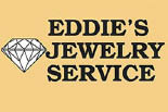 EDDIES JEWELRY SERVICE logo