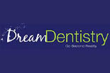 DREAM DENTISTRY logo
