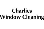 CHARLIES WINDOW CLEANING