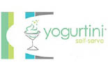YOGURTINI logo