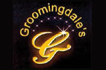 GROOMINGDALE'S PET SALON logo