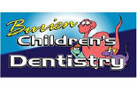 BURIEN CHILDREN'S DENTISTRY logo