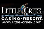 LITTLE CREEK CASINO & RESORT logo