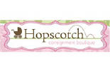 HOPSCOTCH CONSIGNMENT BOUTIQUE logo