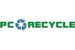 PC RECYCLE logo