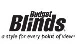 BUDGET BLINDS - LONGVIEW logo