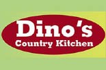 DINO'S COUNTRY KITCHEN logo