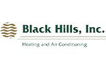 BLACK HILLS HEATING, INC logo