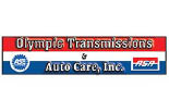 OLYMPIC TRANSMISSION logo