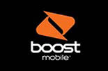 BOOST MOBILE BOTHELL logo